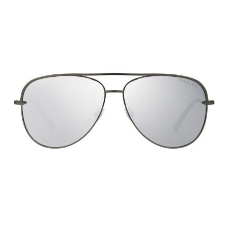 Image of Delaney Shiny Tortoise Sunglasses
