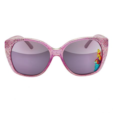 Disney Princess Cat Eye Rosa